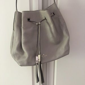 kate spade Grey Street Cooper Bucket Bag